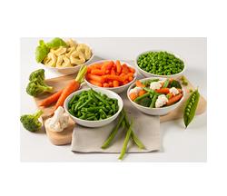 Bio-Fertiggerichte & Bio-Tiefkühlprodukte