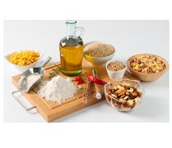 Bio-Grundnahrungsmittel & Bio-Naturkost