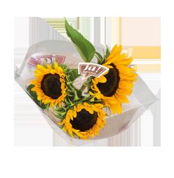 Schnittblumen & Gestecke