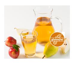 Glutenfreie Bio-Getränke