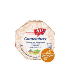 Glutenfreier Bio-Käse