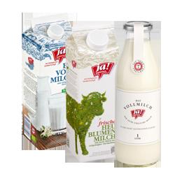 Bio-Milch