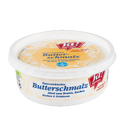 Bio-Butterschmalz