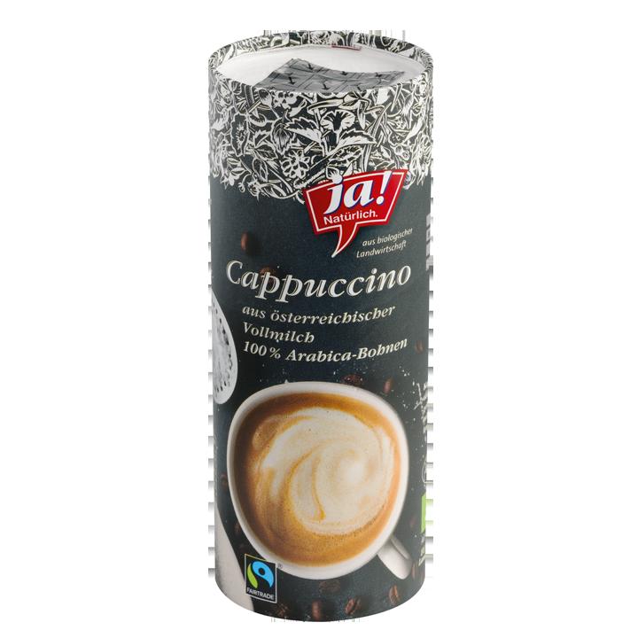 Bio-Cappuccino