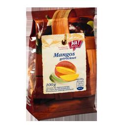 Mangostreifen 100 G