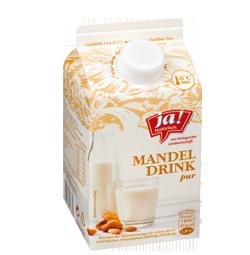 Bio-Mandeldrink, 0.5 l