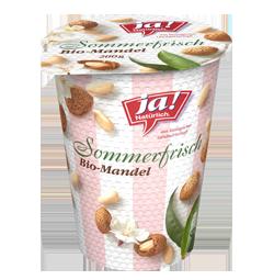 Fruchtjoghurt 3.6% Fett Sommerfrisch Mandel 200g