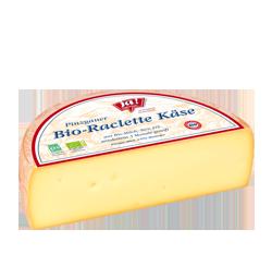Raclette Käse Mind. 3 Monate Gereift