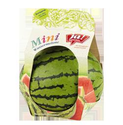 Bio-Mini Wassermelone