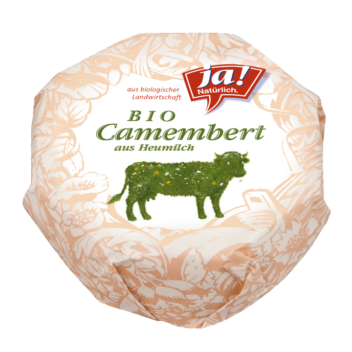 Bio-Camembert