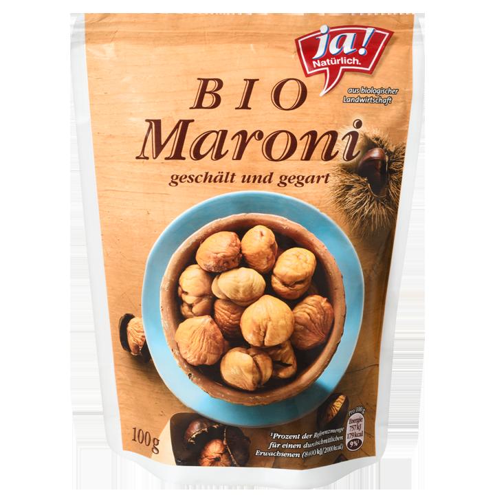 Bio-Maroni