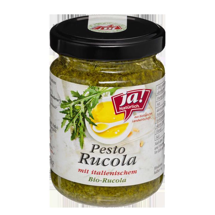 Bio-Pesto Rucola