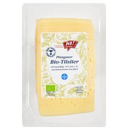 Bio-Tilsiter Scheiben 120 g