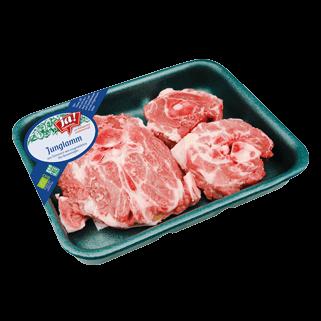 Fleisch Vom Junglamm