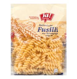 Bio-Fusilli