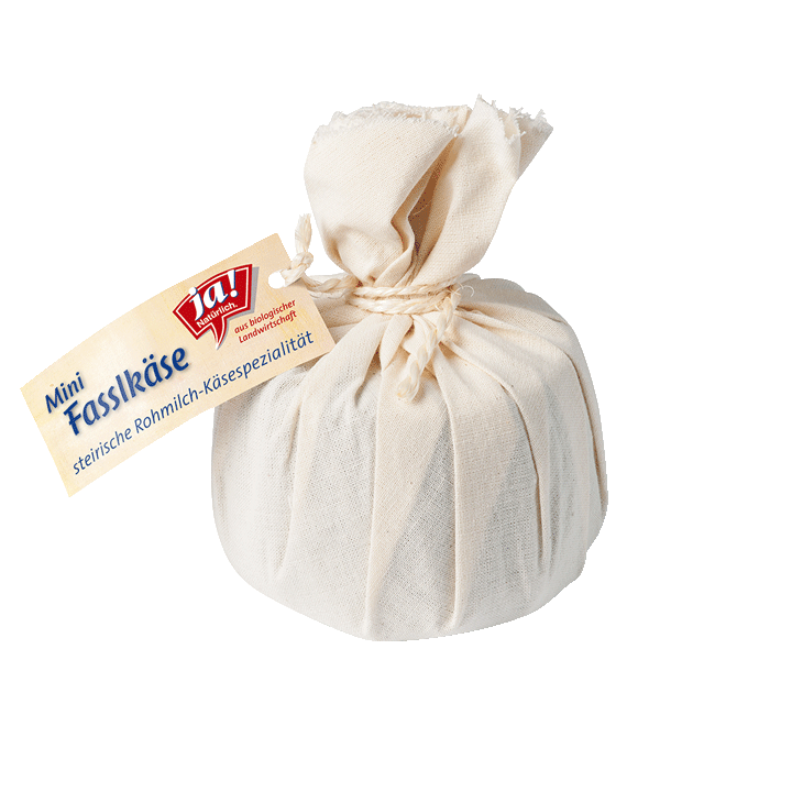 Rohmilch Fasslkäse