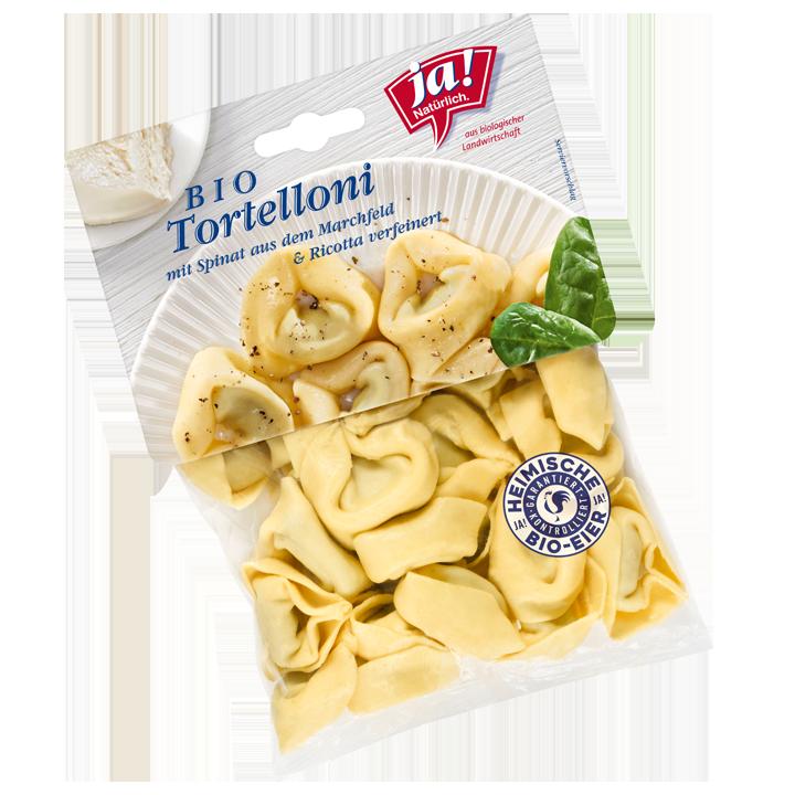 Tortelloni Ricotta Spinat 230g