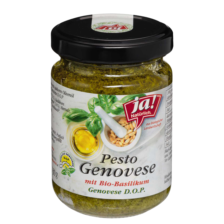 Bio-Pesto Genovese