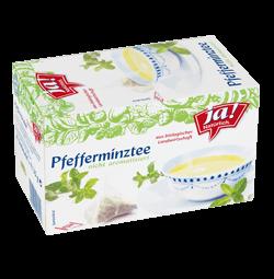 Pfefferminztee - 20 Beutel A 1.5g