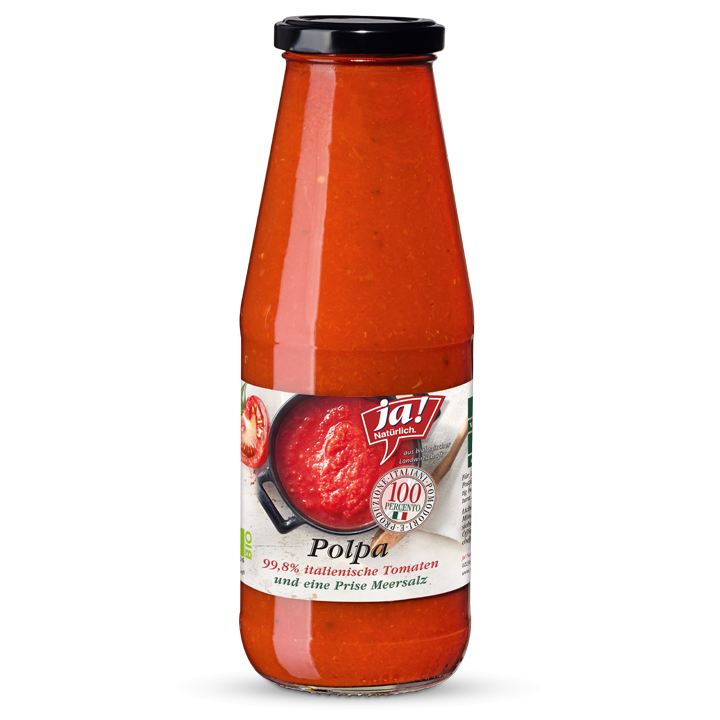 Bio-Polpa