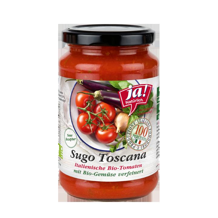 Sugo Toscana 330g