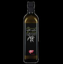 Bio-Olivenöl extra nativ, fruchtig