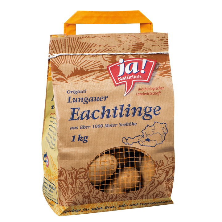 Bio-Lungauer Eachtlinge