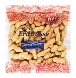 Erdnüsse In Schale 150g