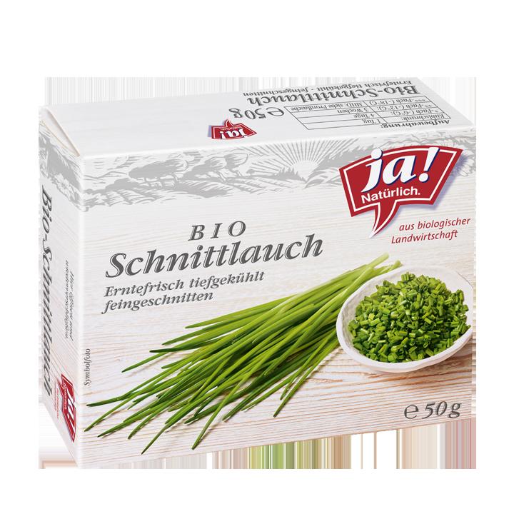Schnittlauch 75g