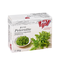 Petersilie 75g