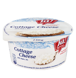 Bio-Cottage Cheese