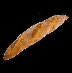 Bio-Spitzbaguette