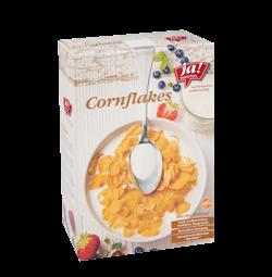 Bio-Cornflakes