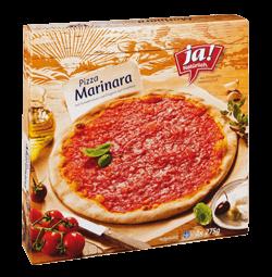Pizza Marinara 2X275G