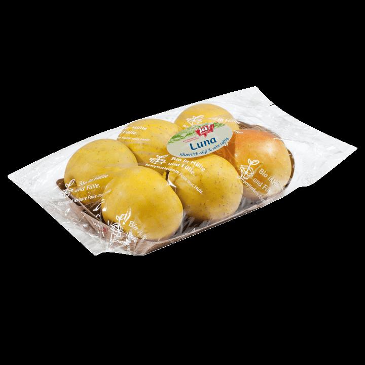Bio-Äpfel Luna