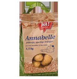 "Erdäpfel ""Annabelle"""