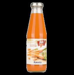 Karottensaft 0.5lt