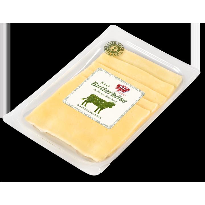 Butterkäse Scheiben 45% F.I.T.  175g