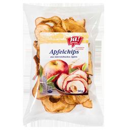 Bio-Apfelchips