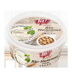 Bio-Hummus Classic