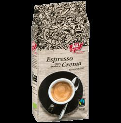 Bio-Espresso Crema
