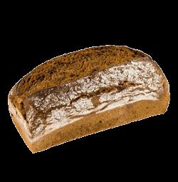 Roggen Pur Brot  - Ohne Zusatz Von Hefe