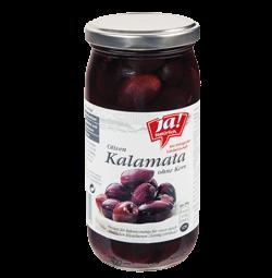 Kalamata Oliven Entkernt 370g